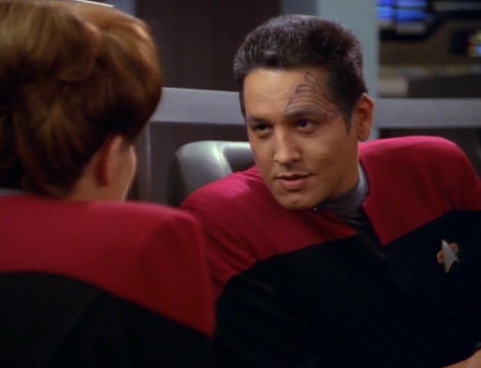 Voyager :: TrekCore