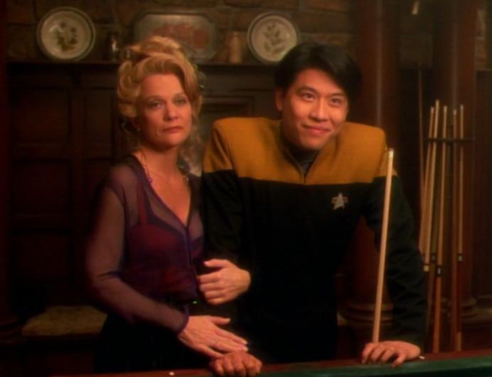 Voyager Trekcore