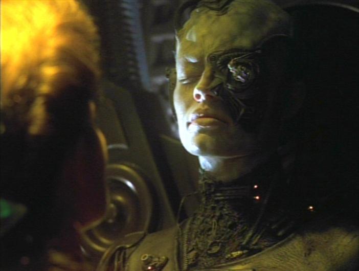 4x02 - The Gift - TrekCore 'Star Trek: VOY' Screencap & Image Gallery