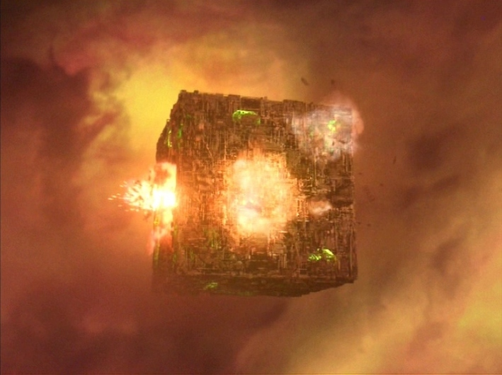 die borg explosions cubes - photo #5